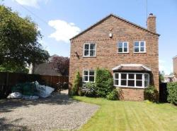 Detached House To Let DUNNINGTON YORK North Yorkshire YO19