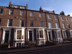 Flat To Let BOOTHAM YORK North Yorkshire YO30