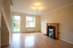 Terraced House To Let CLIFTON MOOR YORK North Yorkshire YO30