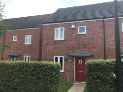Semi Detached House To Let  Altrincham Greater Manchester WA14
