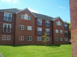 Flat To Let  Baguley Greater Manchester M23