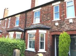 Terraced House To Let  Altrincham Greater Manchester WA14