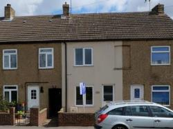 Terraced House To Let  Cotton End Bedfordshire MK45