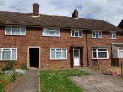 Terraced House To Let  Bedford Bedfordshire MK42
