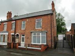 Terraced House For Sale  HEANOR Derbyshire DE75