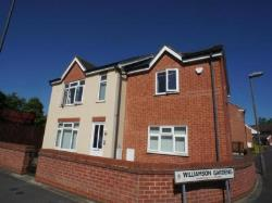 Flat To Let  Langley Mill Nottinghamshire NG16