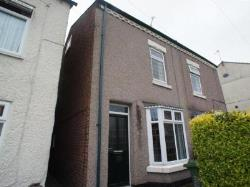 Semi Detached House To Let  Ripley Derbyshire DE5