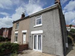 Terraced House To Let  Belper Derbyshire DE56