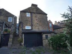Flat To Let  Crich Derbyshire DE4