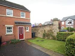 Semi Detached House To Let  Belper Derbyshire DE56