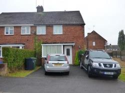 Semi Detached House To Let  Alfreton Derbyshire DE55