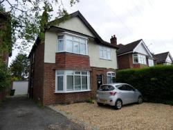 Flat To Let  Southampton Hampshire SO45