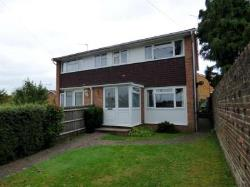 Semi Detached House To Let  Southampton Hampshire SO18