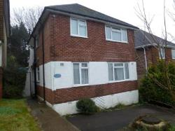 Flat To Let  Midanbury Hampshire SO18