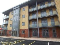 Flat To Let Hollin Bank Court Blackburn Lancashire BB6
