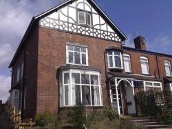 Flat To Let Brook Dene Bolton Greater Manchester BL4
