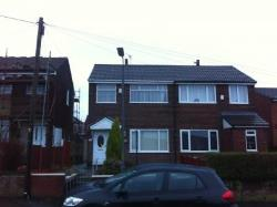 Semi Detached House To Let  Bolton Greater Manchester BL4