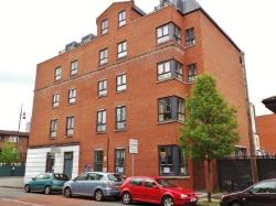 Flat To Let  Hulme Staffordshire ST3