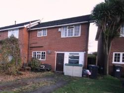 Terraced House For Sale  Bournemouth Dorset BH8