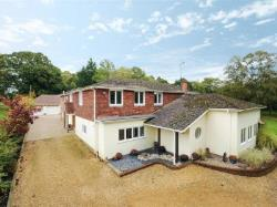 Detached House For Sale  Ringwood Hampshire BH24