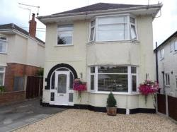 Flat For Sale  Christchurch Dorset BH23