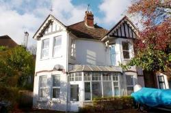 Flat For Sale  Bournemouth Dorset BH8