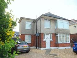 Flat For Sale  Bournemouth Dorset BH10