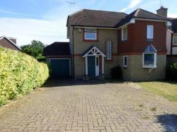 Detached House To Let  Orpington Kent BR5