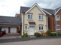 Detached House To Let  Bromsgrove Worcestershire B60