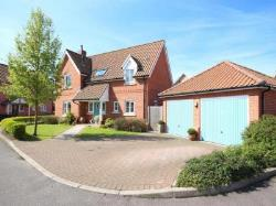 Detached House For Sale  Hessett Suffolk IP30