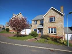 Detached House For Sale  Debenham Suffolk IP14