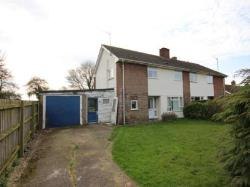 Semi Detached House For Sale  Stradishall Suffolk CB8
