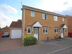 Semi Detached House To Let  Elmswell Suffolk IP30