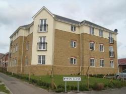 Flat To Let  Stowmarket Suffolk IP14