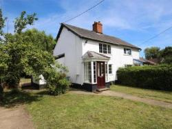 Semi Detached House For Sale  Bury St. Edmunds Suffolk IP28