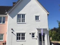 Terraced House To Let  Bury St. Edmunds Suffolk IP28