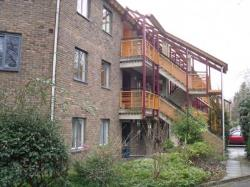 Flat To Let  Queensway Hampshire SO14