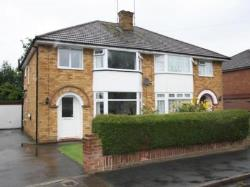Semi Detached House To Let  Cheltenham Gloucestershire GL52