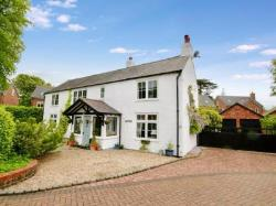 Detached House For Sale  Gresford Wrexham LL12