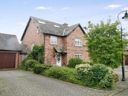 Detached House For Sale Wrexham Road Chester Cheshire CH1