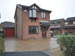 Detached House To Let  Great Sutton Cheshire CH66