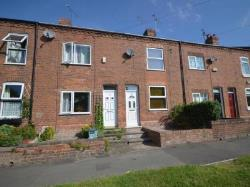Terraced House To Let  Chester Cheshire CH2