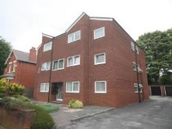 Flat For Sale  Chester Cheshire CH2