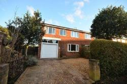 Detached House To Let  Chester Cheshire CH1
