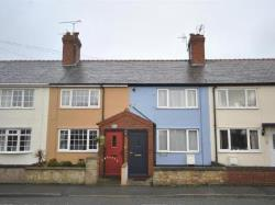Other To Let  Rossett Wrexham LL12