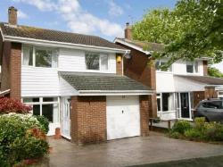 Detached House For Sale  Chester Cheshire CH1