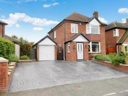 Detached House For Sale  Chester Cheshire CH2