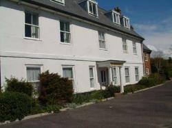 Flat To Let  Christchurch Dorset BH23