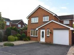 Detached House To Let  Christchurch Dorset BH23