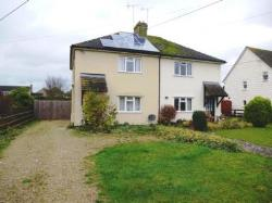 Semi Detached House To Let  Fairford Gloucestershire GL7